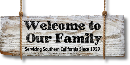Welcome to the Dairy Berries Family. Servicing Southern California since 1959